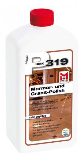 HMK P319 Marmor- og granitpolish