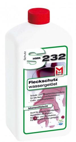 HMK S232 Vandbaseret imprægnering