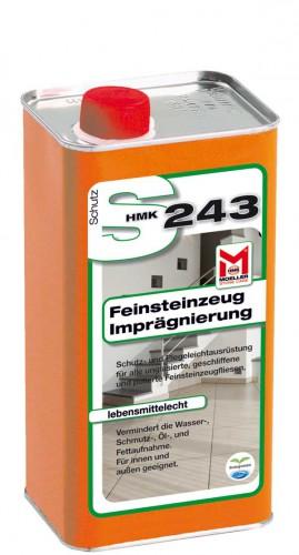 HMK S243 Porcelænsklinkeimprægnering