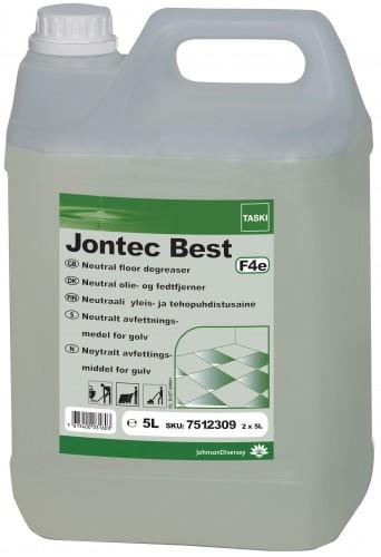 Jontec Best F4e 5 liter