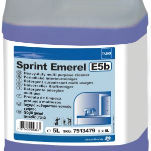 Sprint Emerel E5b 5 liter