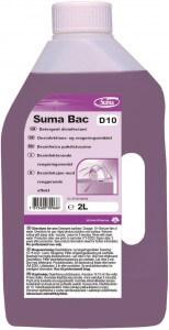 Suma Bac D10 2 liter