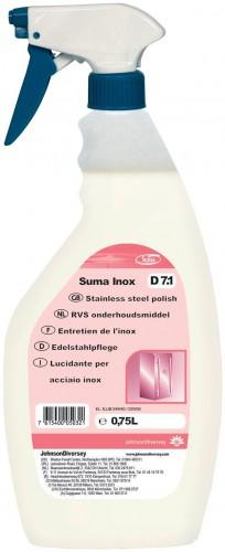 Suma Inox D7.1 0,75 liter