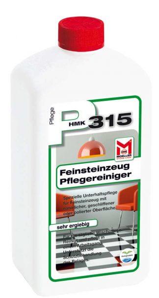 HMK P315 Klinkepleje