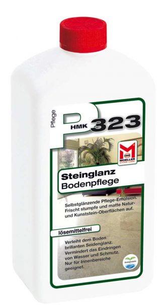 HMK P323 Stenglans