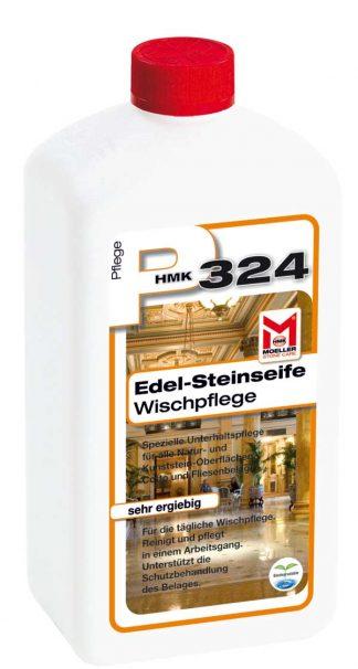 HMK P324 Ædelstenssæbe 1 liter