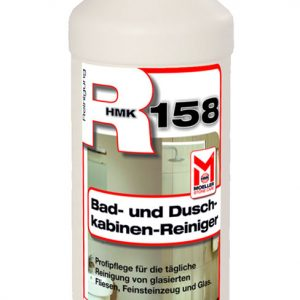 HMK R158 Bad- og brusekabinerens