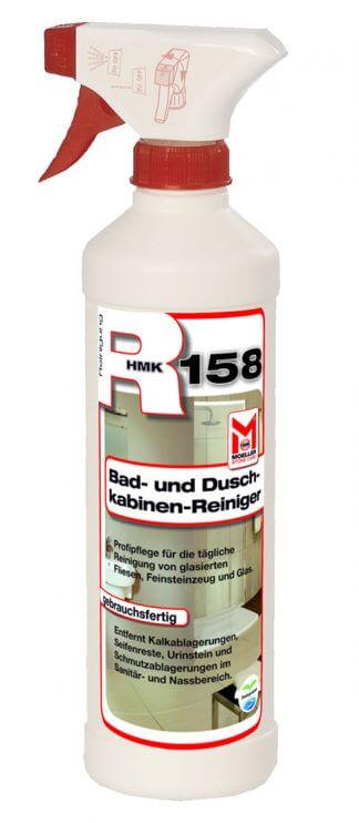 HMK R158 Bad- og brusekabinerens