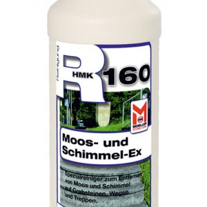HMK R160 Mug- og skimmelfjerner