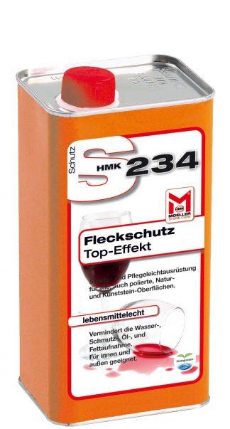 HMK S234 Pletstop 1 liter fra moeller stone care