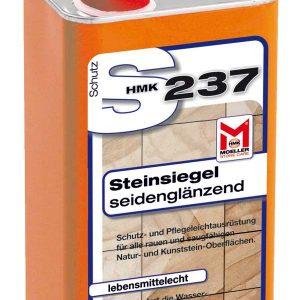 HMK S237 Stenforsegler (silkeglans)