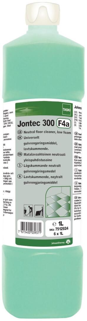 Jontec 300 F4a 1 liter
