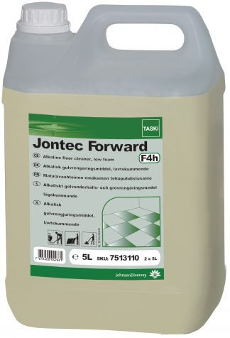 Jontec Forward F4h 5 liter