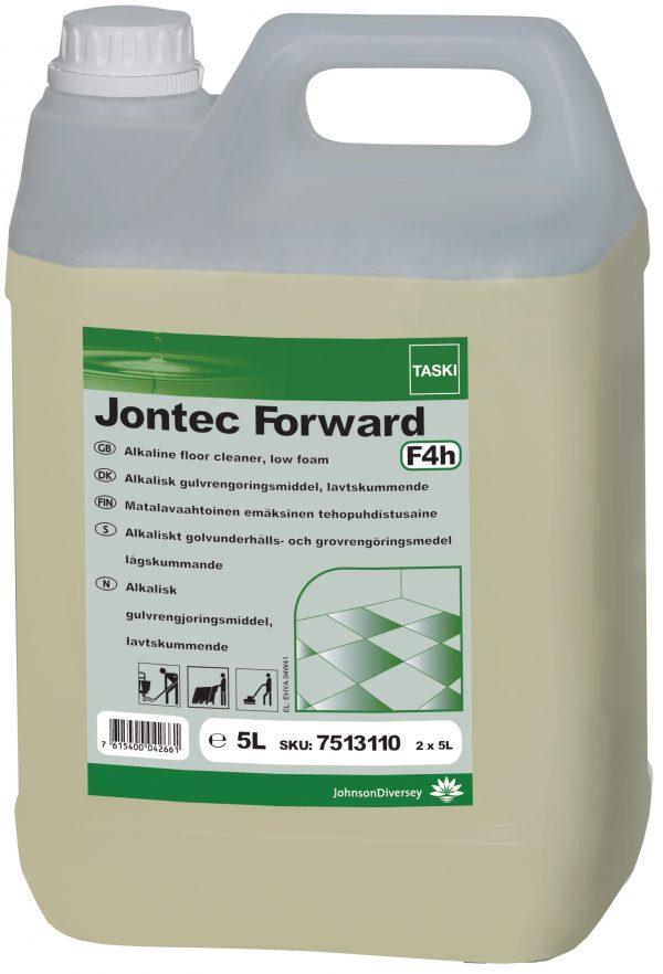 Jontec Forward F4h 5 liter
