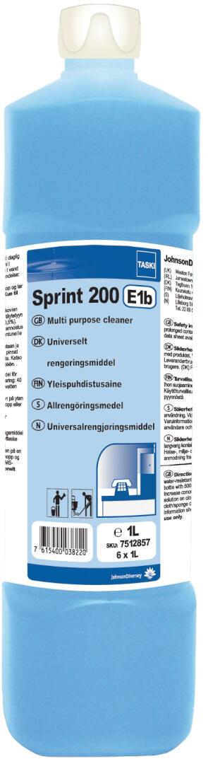 Sprint 200 E1b 1 liter