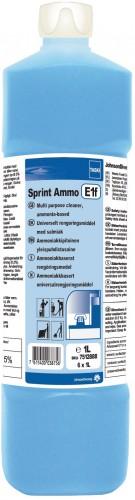 Sprint Ammo E1f 1 liter