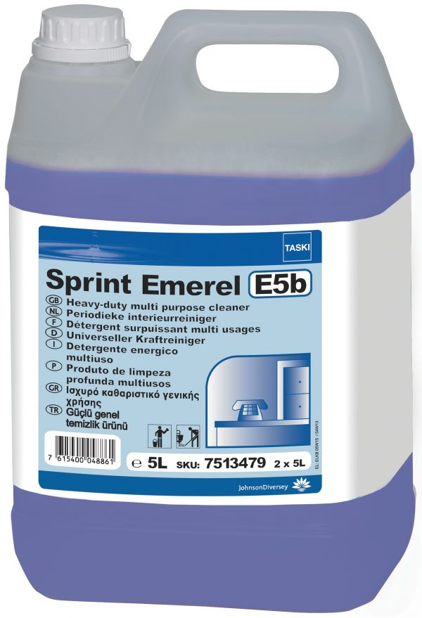 Sprint Emerel E5b 5 liter